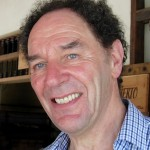Peter Bunyard
