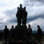 Spean Bridge Memorial